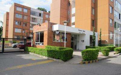 PASEO REAL I $500.000 + ADMON: 87.000